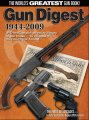 Gun Digest ALL issues on 3 DVD SET from 1st edition 1944 - 2010