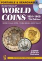 Standard Catalog of World Coins 1801-1900, 7th Edition CD