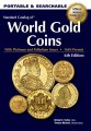 Krause Standard Catalog of WORLD GOLD COINS 1601-Present CD 6th